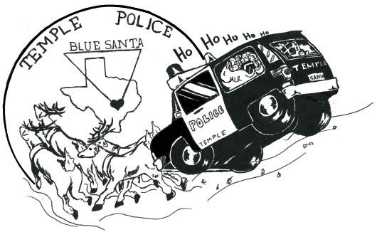 Operation Blue Santa